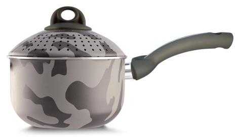 Camo Cookware