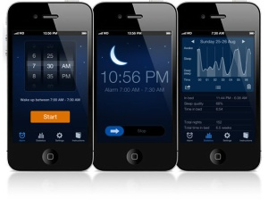 sleep_Cycle_app